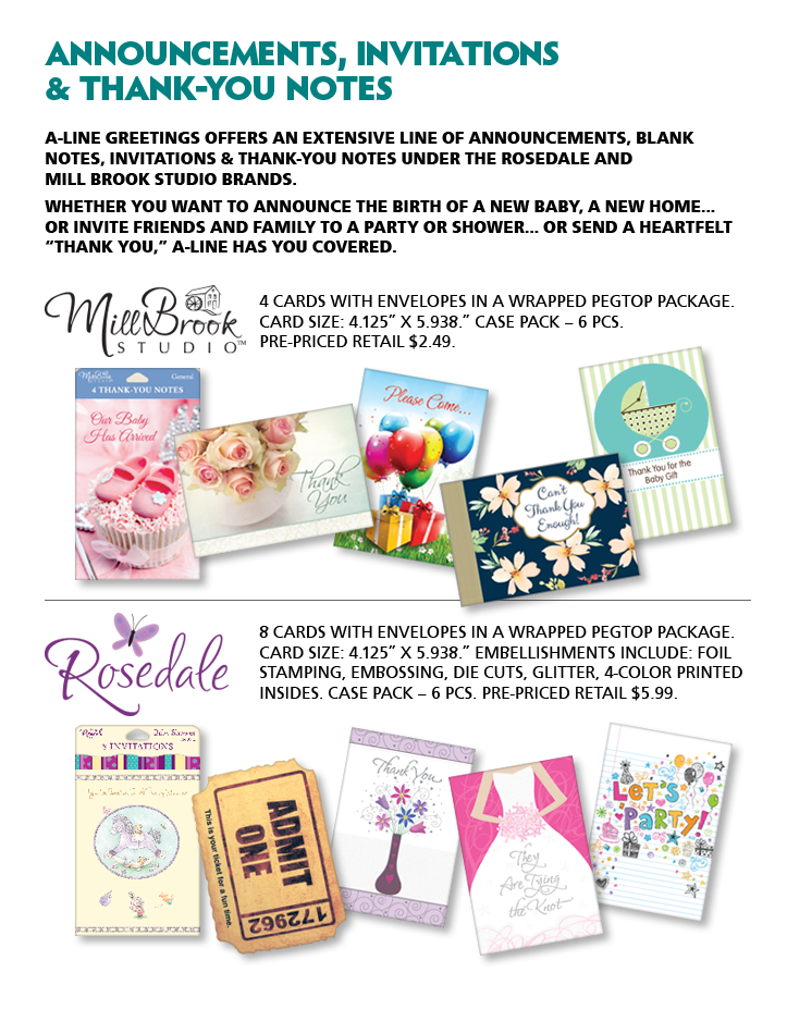 Product greeting cards aline greetings greeting cards m4hsunfo